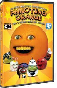 Annoying Orange: Escape from the Kitchen