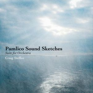 Pamlico Sound Sketches