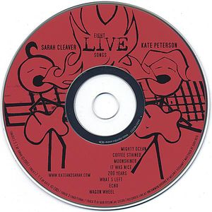 Eight Live Songs