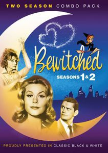 Bewitched: Season 1 & 2