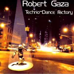 Techno Dance Factory