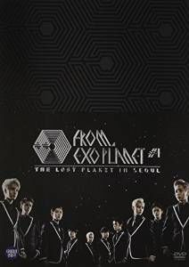 Exo from. Exoplanet No.1-The Lost Planet [Import]