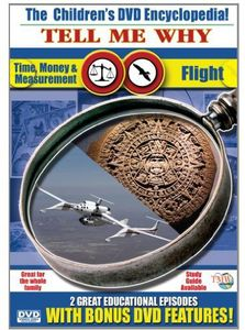 Time Money & Measurement /  Flight