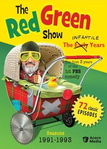 Red Green Show: Infantile Years