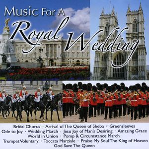 Music for a Royal Wedding /  Various [Import]