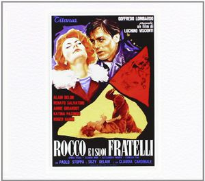Rocco E I Suoi Fratelli (Original Soundtrack) [Import]