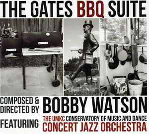 The Gate's BBQ Suite
