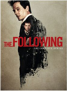 Following: The Complete Series Box Set (Seasons 1-3)