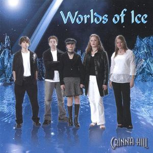 Worlds of Ice