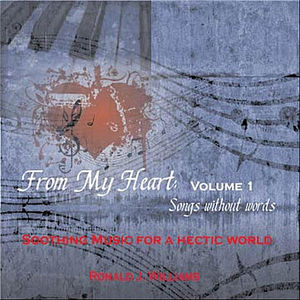 From My Heart-Vol. 1-Songs Without Words