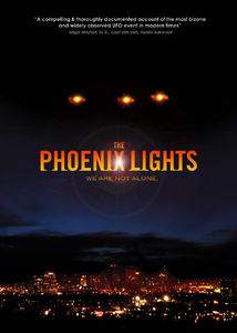 Phoenix Lights: We Are Not Alone
