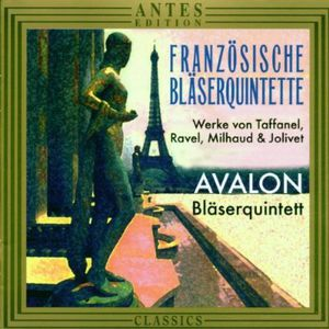 French Woodwind Quintets