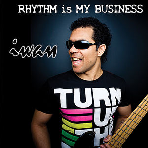 Rhythm Is My Business
