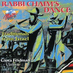 Rabb Chaim's Dance [Import]