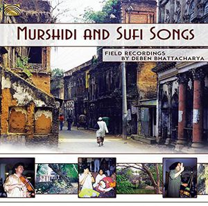 Murshidi & Sufi Songs