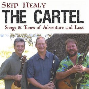 Cartel-Songs & Tunes of Adventure & Loss