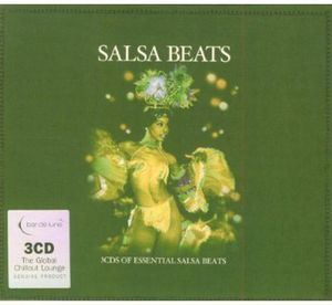 Salsa Beats /  Various