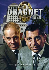 Dragnet: Season 4