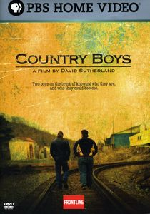 Frontline: Country Boys - Film By David Sutherland