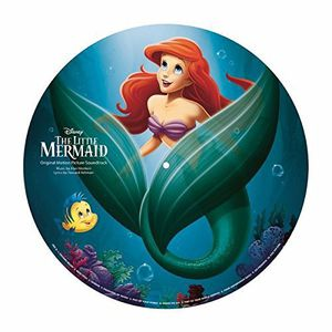 Little Mermaid (Original Soundtrack)
