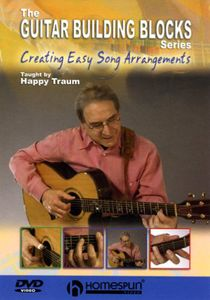 Creating Easy Song Arrangements 4