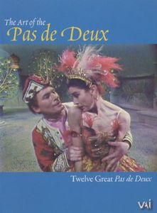 Art of the Pas de Deux /  Various