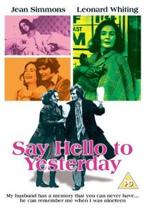 Say Hello to Yesterday-Digitally Remastered