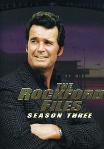 Rockford Files: Season Three