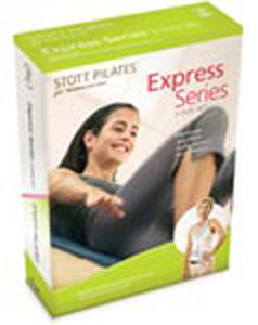Stott Pilates: Express Series