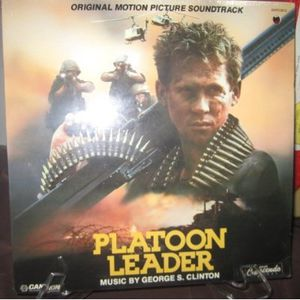 Platton Leader (Original Soundtrack)