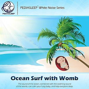 Ocean Surf with Womb