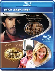 Pure Country /  Pure Country: The Gift