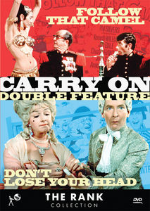 Carry on: Volume One: Don't Your Head /  Follow