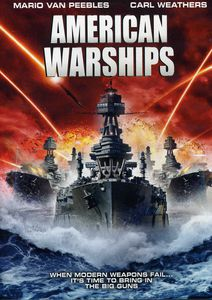 American Warships