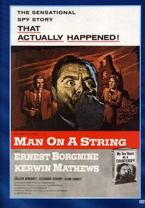 Man on a String (1960)
