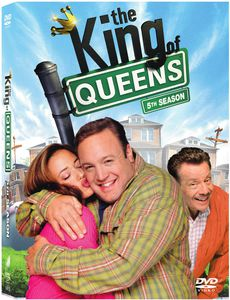 King of Queens: The Complete Fifth Season