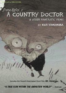 Franz Kafkas a Country Doctor & Other Fantastic