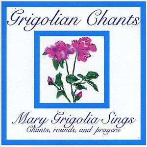 Grigolian Chants