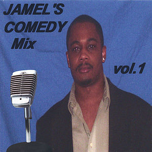 Jamel's Comedy Mix 1