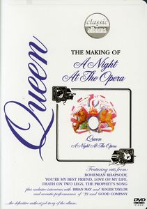 Classic Album: The Making of a Night at the Opera
