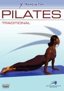 Pilates-Traditional