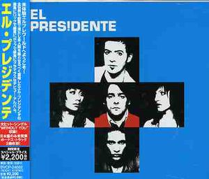 El Presidente [Import]