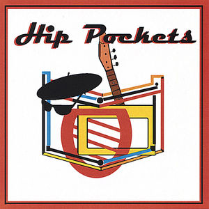 Hip Pockets