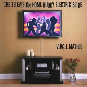 Television Home Buddy Electric Slide