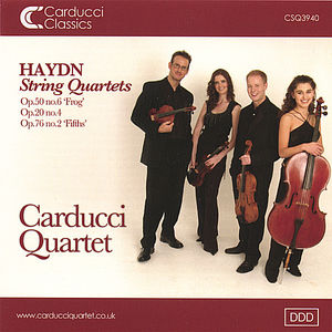 Haydn String Quartets