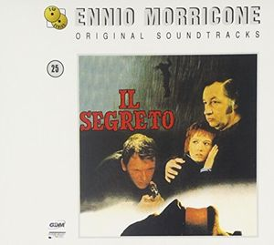 Il Segreto /  Il Deserto Dei Tartari (Original Soundtrack) [Import]