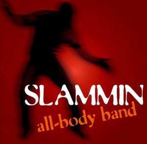 Slammin All-Body Band