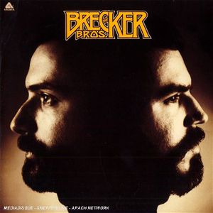 Brecker Bros [Import]