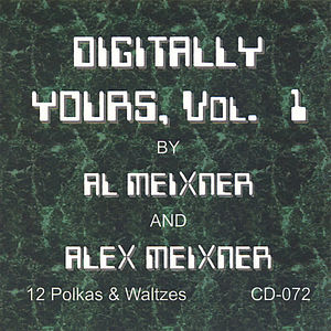 Digitally Yours 1