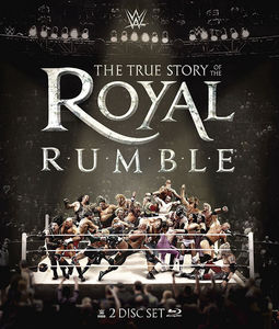 WWE: True Story Of Royal Rumble